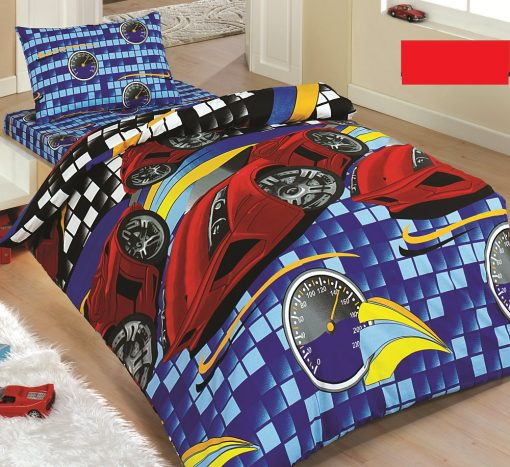 Cars Mcdecor 170X240