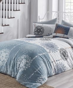 Lace Grey Mcdecor