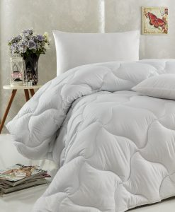 Max Comfort White Mcdecor